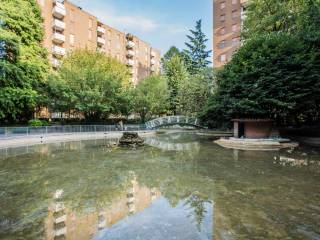 Foto - Appartamento via Papa Giovanni XXIII 25, Cologno Monzese