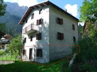 Foto - Trilocale Località Col di Rocca 28, Rocca Pietore