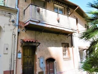 Foto - Casa indipendente via Spirito Santo, Castellaro
