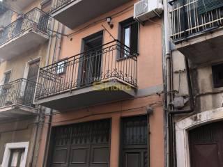 Foto - Palazzo / Stabile via Dovì, Paternò