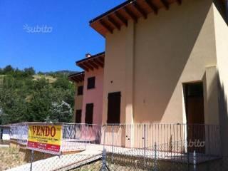 Foto - Villa a schiera Località La Ghiacciaia 3, Marradi