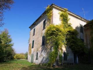 Foto - Rustico / Casale, da ristrutturare, 304 mq, Carpeneto