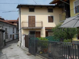 Foto - Villa via Angiono Foglietti, Moncrivello