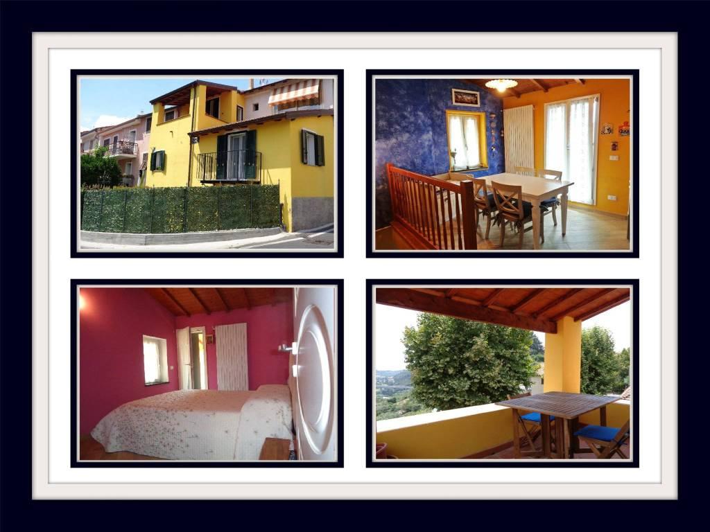 foto copertina Casa indipendente via Principe Amedeo, Castellaro