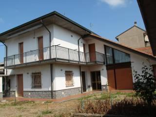 Foto - Villa via Braia 9, Biandrate