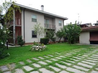 Foto - Villa via Spinata 1, Argenta
