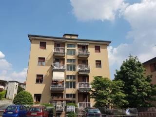 Foto - Trilocale via brighi, Cantù