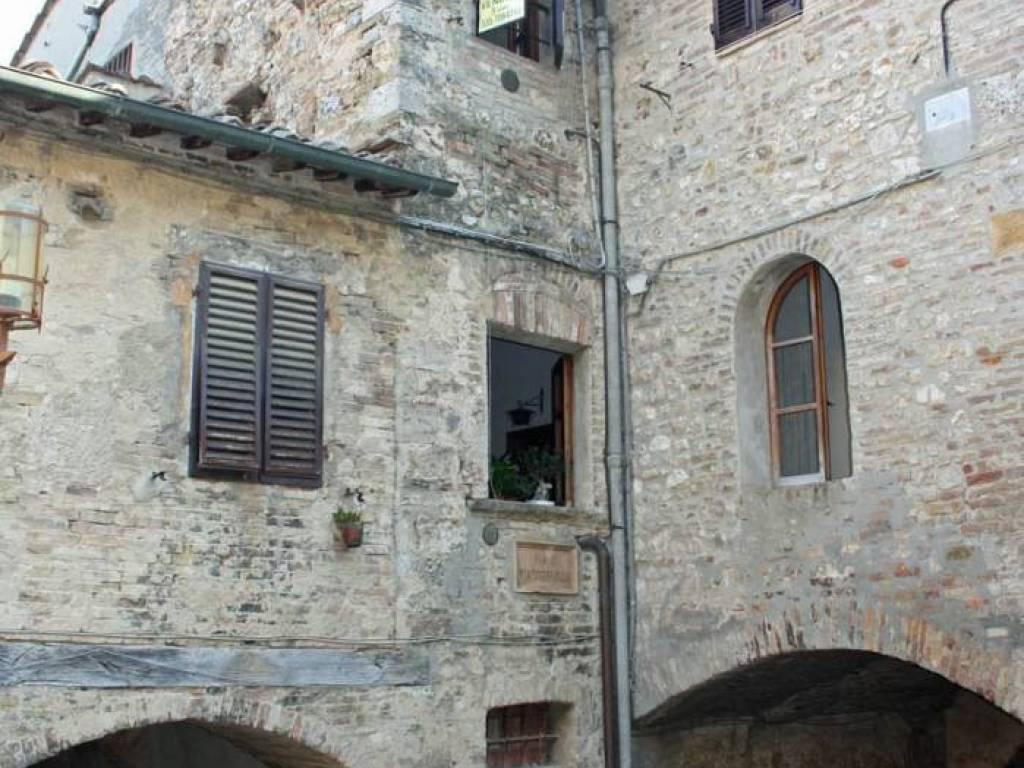 foto Torre di S.Stefano Trilocale via Santo Stefano, San Gimignano
