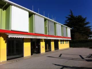 Immobile Vendita Montecchio Maggiore