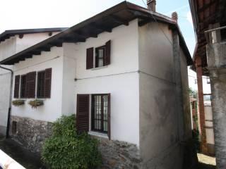 Foto - Trilocale frazione Venarolo, Ailoche