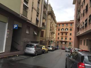 Foto - Quadrilocale via Giovanni Battista Custo 16, Bolzaneto, Genova
