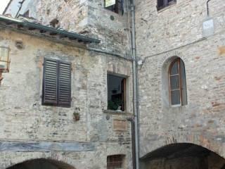 Foto - Trilocale via Santo Stefano, San Gimignano