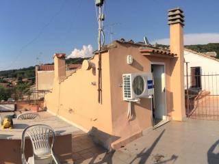 Foto - Trilocale via Cavalieri di Vittorio Veneto, Canale Monterano