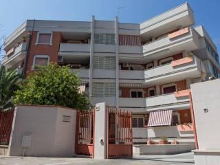Foto - Quadrilocale via Architetto Angelo Michele Pesce 23, Casamassima
