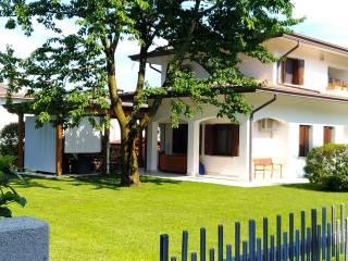 Foto - Villa via L  Tarlazzi, Colle Umberto