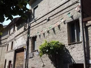 Foto - Casa indipendente via Porta Nuova 55, Petriolo