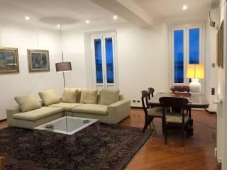 Foto - Appartamento via del Carmine 3, Brera, Milano