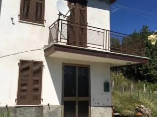 Foto - Casa indipendente Località Val di Termine, Zeri