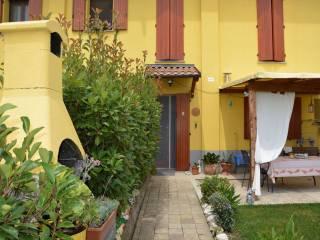 Foto - Casa indipendente via San Salvatore, Medicina