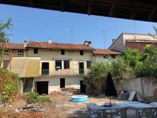 Foto - Rustico / Casale via Vittorio Veneto 9, Villanova Monferrato