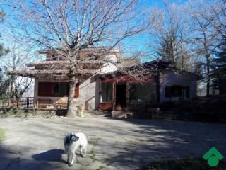 Foto - Villa unifamiliare c.da Castagna, -1, Pignola