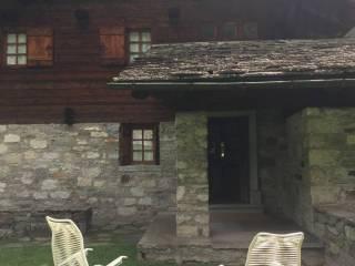 Foto - Villa unifamiliare, nuova, 420 mq, Pecetto, Macugnaga
