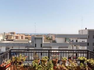 Foto - Quadrilocale via Caldarola B8, Japigia, Bari