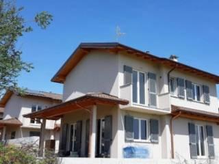 Foto - Villa, nuova, 240 mq, Uggiate-Trevano