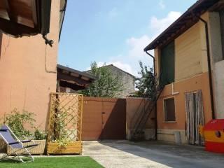 Foto - Casa indipendente via Maria Valle, Casalmoro