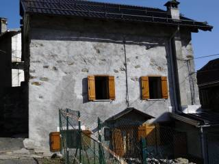 Foto - Rustico / Casale frazione Costa, Fobello
