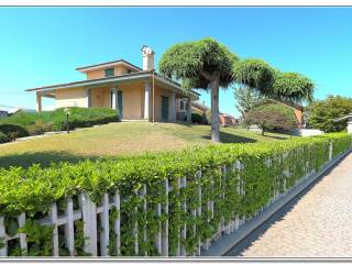Foto - Villa via Varaita 2, Casalgrasso