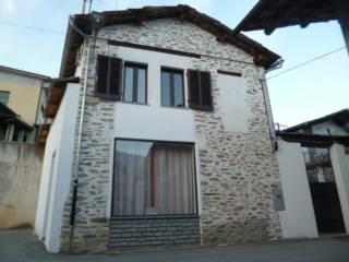 Foto - Rustico / Casale via Sant'Andrea, 4, Brossasco