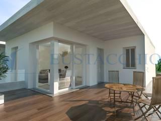 Foto - Attico / Mansarda via Architetto Giovanni Broglio, Treviolo