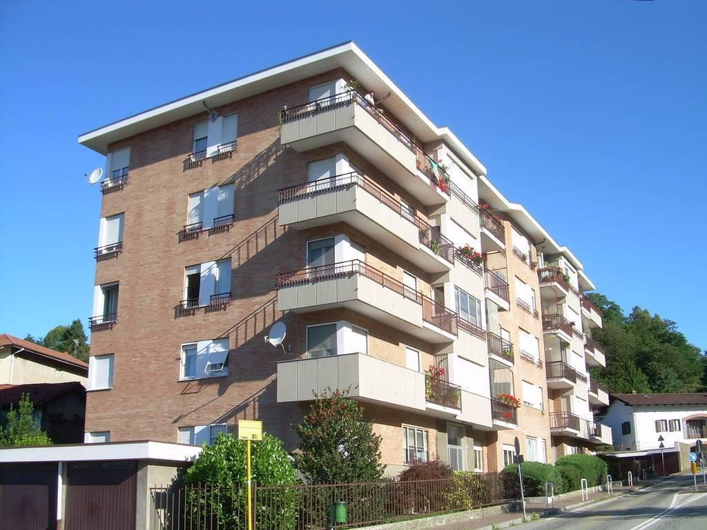 foto esterno Appartamento via Marconi, Tollegno