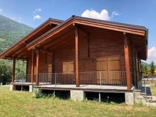 Foto - Villa bifamiliare via  Graviere, Salbertrand