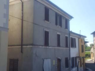 Foto - Palazzo / Stabile via Giuseppe Garibaldi 3, Caorso