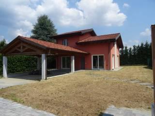 Foto - Villa, nuova, 150 mq, Casciago