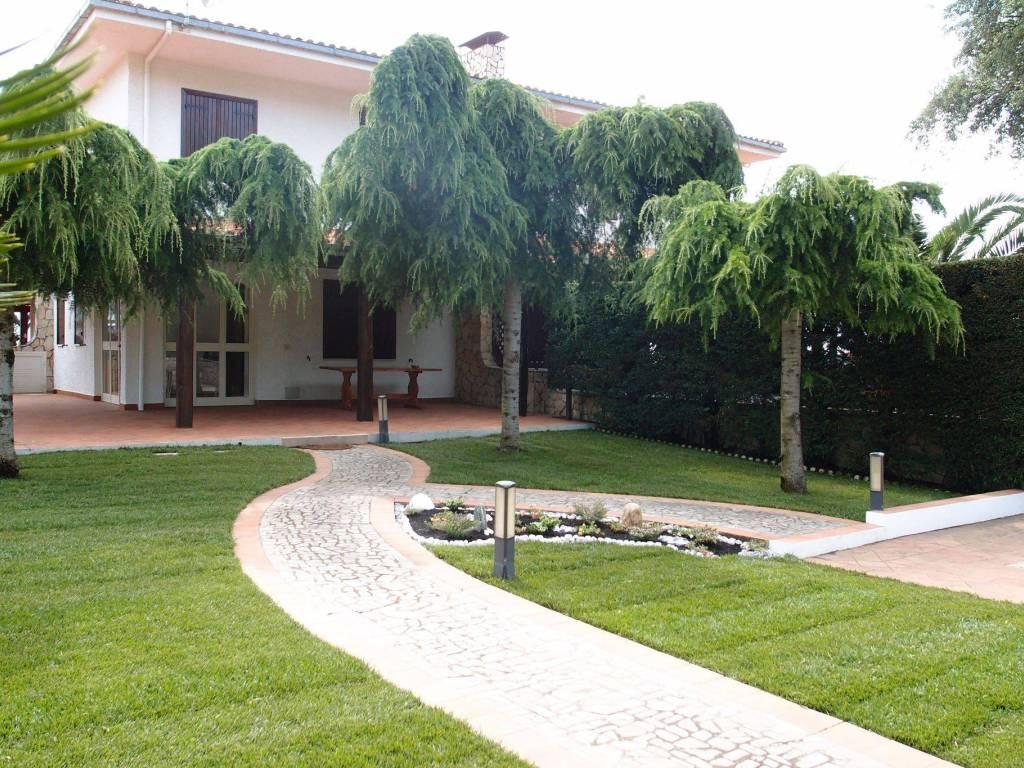 foto  Villa Strada Provinciale  Sperlonga, Itri