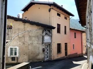 Foto - Villetta a schiera via San Martino 1, Sarezzo
