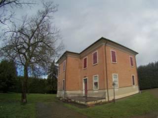 Foto - Villa all'asta via della Conchetta 8, Malborghetto di Boara, Ferrara