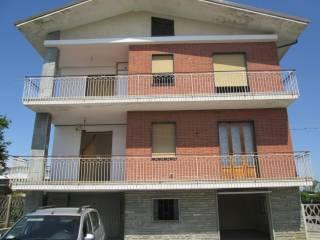 Foto - Quadrilocale via Circonvallazione Giovanni Giolitti 16, Torre San Giorgio