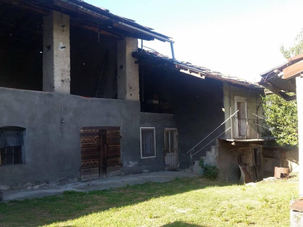 foto  Rustico / Casale via Luisetta, 7, Envie