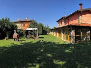 Foto - Casa indipendente via Buttieri 17-3, Cento