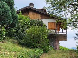 Foto - Villa via Pino di Sopra, Gandino