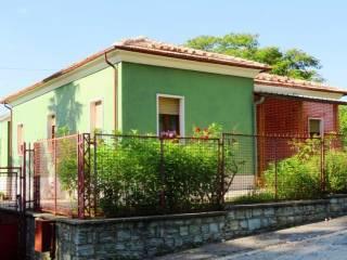 Foto - Villa via Contrada Colle 6, Contrada Colle, San Ginesio