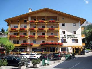 Photo - 2-room flat excellent condition, third floor, San Cassiano, Badia
