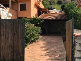 Foto - Villa via Valle Santa Maria, Fuscaldo