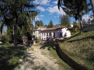 Foto - Villa via Giuseppe Felici 39, Poggio Mirteto