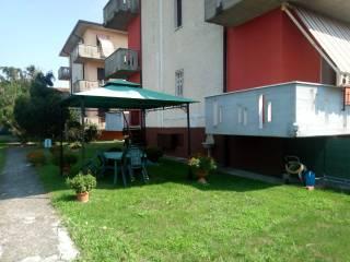 Foto - Trilocale via Rudiana 2, Maclodio