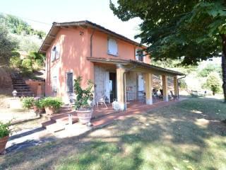 Foto - Rustico / Casale via del Colle di Orzala, Aquilea - Mastiano, Lucca